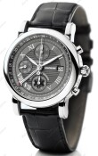 Montblanc - Star Gold XXL Chronograph GMT Automatic