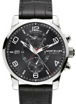 Montblanc - TimeWalker TwinFly Chronograph