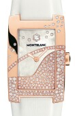 Montblanc - Profile Lady Elegance Diamonds