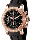 Montblanc - Sport Red Gold Chronograph Automatic