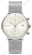 Junghans - max bill Chronoscope limited edition