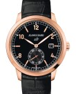 Jeanrichard - 1681 Ronde Small Second Gold