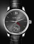 H. Moser & Cie. - Meridian - Dual Time