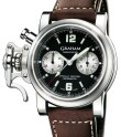 Graham - Chronofighter