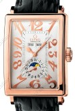 Gevril - Avenue of Americas Day-Date-Moonphase