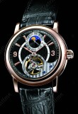 Frederique Constant - Heart Beat Manufacture Silicium Monphase-Date