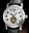 Frederique Constant - Heart Beat Manufacture Moonphase - Date