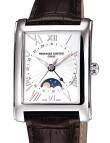 Frederique Constant - Carree Automatic Moonphase & Date