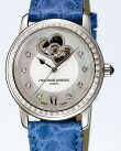 Frederique Constant - Ladies Automatics Double Heart Beat