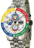 Fortis - Limited Art Edition Andora Emotions