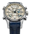 Fortis - F-43 Flieger Chronograph Alarm GMT C.O.S.C. Limited Edition