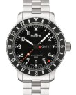 Fortis - B-42 Official Cosmonauts GMT 3 Time Zones