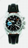 Fortis - Official Cosmonauts Chronograph ISS Edition