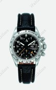 Fortis - Official Cosmonauts Chronograph