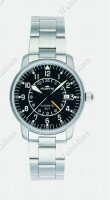 Fortis - Flieger Automatic GMT