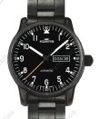 Fortis - Pilot Professional Day/Date Black