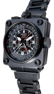 Formex 4 Speed - AS6500 Chrono Automatic GMT Limited Edition