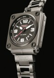 Formex 4 Speed - AS6500 Automatic Limited Edition