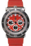 Formex 4 Speed - Diver-Chrono Automatic + Tachy