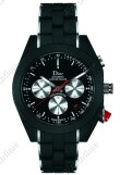 Dior - Chiffre Rouge A05 Black Time Automatic Chronograph