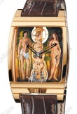 Corum - Adam & Eva Golden Bridge
