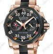 Corum - Admiral's Cup Leap Second 48