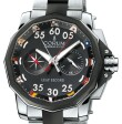Corum - Admiral's Cup Leap Second