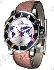 Corum - Admiral´s Cup 44 Automatic Gipsy Moth IV