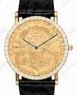 Corum - $20 Gold Coin