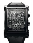 Christophe Claret - DualTow Night Eagle