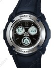 Casio - Atomic Baby-G