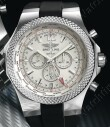 Breitling for Bentley - GMT Chronograph