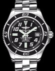 Breitling - Superocean Abyss Silver