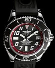 Breitling - Superocean Abyss Red