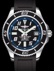 Breitling - Superocean Abyss Blue