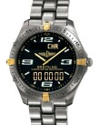 Breitling - Chronometer Aerospace