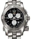 Breitling - Emergency Mission