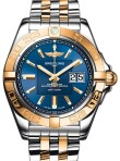 Breitling - Galactic 41