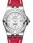 Breitling - Galactic 30
