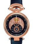 Bovet 1822 - Complications JH - Jumping Hour