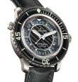 Blancpain - 500 Fathoms Only Watch