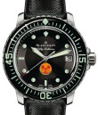 Blancpain - Tribute to Fifty Fathoms