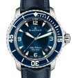 Blancpain - Sport Fifty Fathoms Automatique