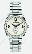 Bell & Ross - Geneva 123 White