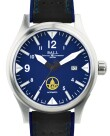 Bell & Ross - Fireman B&O First Mile Watch
