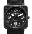 Bell & Ross - BR01-92 Carbon