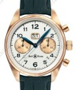 Bell & Ross - Vintage 126 Annual Big Date Chronograph Pink Gold