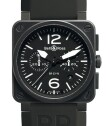 Bell & Ross - BR 03 - 94 Carbon