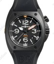 Bell & Ross - BR02 Carbon Finish