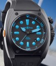 Bell & Ross - BR02 Automatic - Instrument Blue